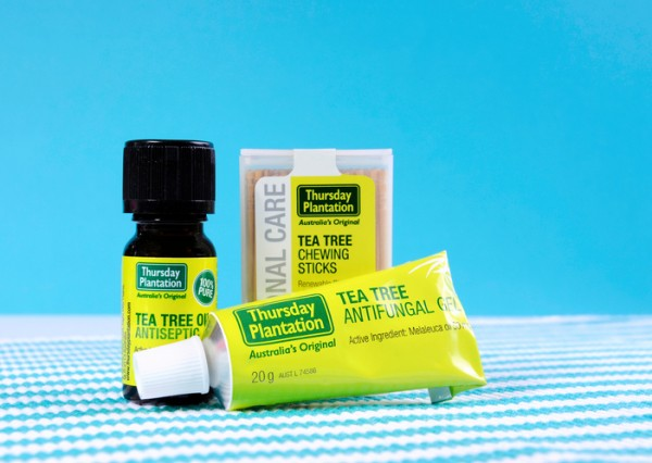 Australian Tea Tree Oil products